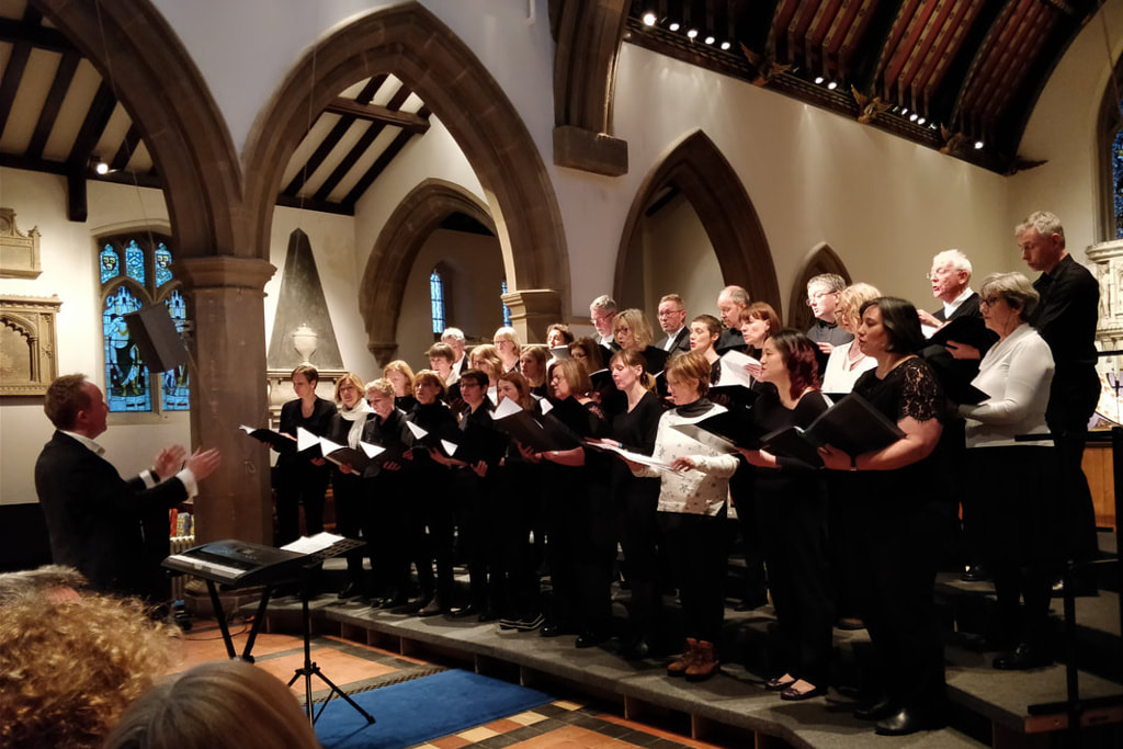 Beaconsfield Festival of Choirs 2018