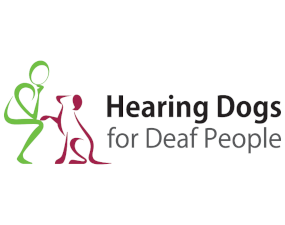 Hearing Dogs Logo